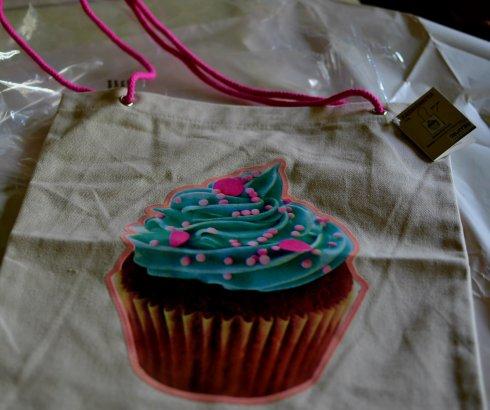 Eline gift Birthday 2013